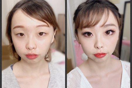素人改造系列(Rht Adie Makeup Artist)