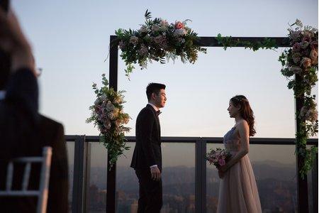 戶外婚禮-婚攝作品-婚禮攝影推薦ptt