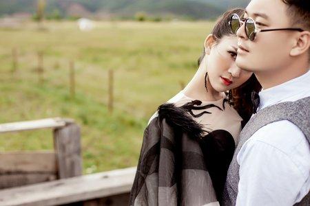 海外婚紗照-雲南麗江婚紗攝影