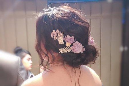 03/23 Bride:采錚