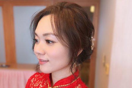 108/03/30 Bride:君茹