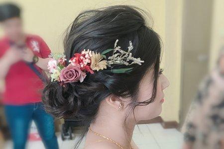 108/5/18、19 Bride:Lisa