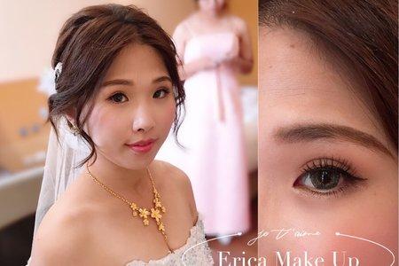0928 Bride:嘉燕
