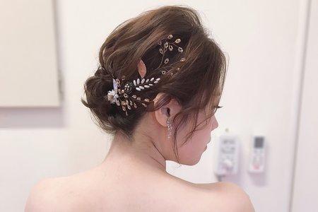 Bride:如惠 1026