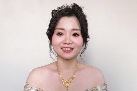 2020/01/12  Bride:雅婷