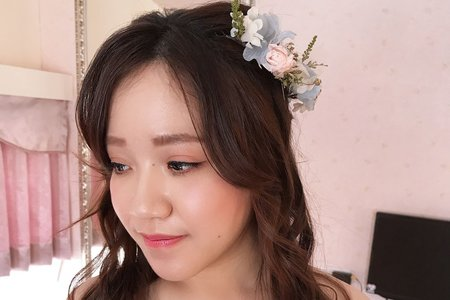 109/01/18 Bride:姵彤