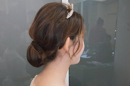 Bride:怡蓁