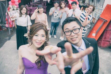 婚禮紀錄 嫦禹和家瑋