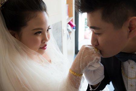 婚禮紀錄 筠騏和重諭