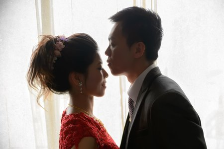婚禮紀錄 雯瑄和宗賢