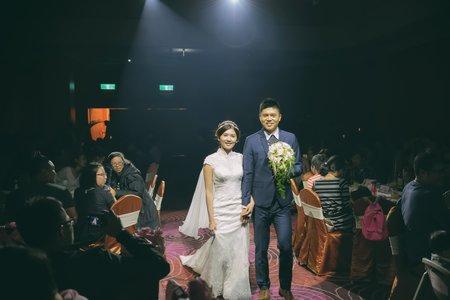 婚禮紀錄 湘茹和良佑
