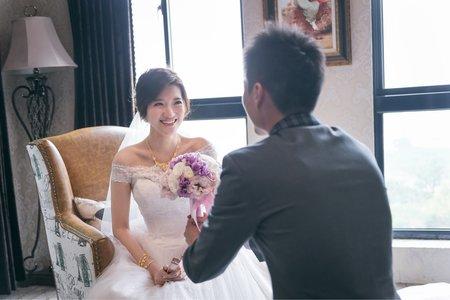 婚禮紀錄 凱汝和家宏