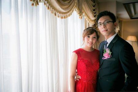 婚禮紀錄 美均和晉得