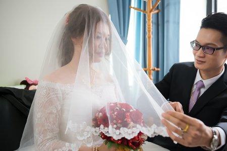 婚禮紀錄 佩真和聖儒