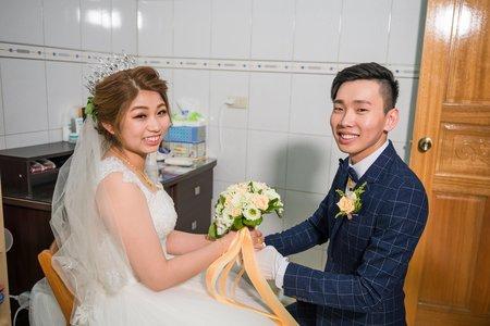婚禮紀錄 雯萍和俊賢