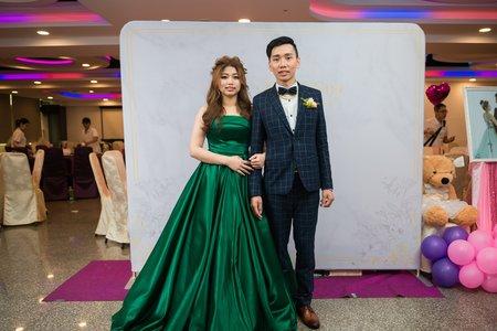 婚禮紀錄 雯萍和俊賢 II