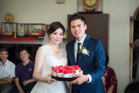 婚禮紀錄 雅惠和健翔II