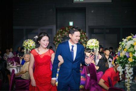 婚禮紀錄 雅惠和健翔