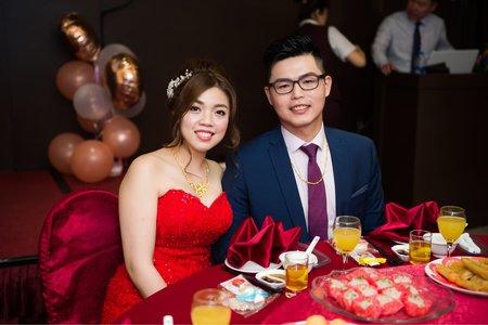 婚禮紀錄 皓翊和怡婷