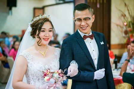 婚禮紀錄 琇㚬和元廷