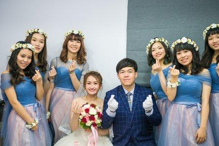 婚禮紀錄 若萍和嘉健