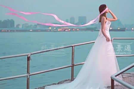 👑婚紗拍樣_整體造型