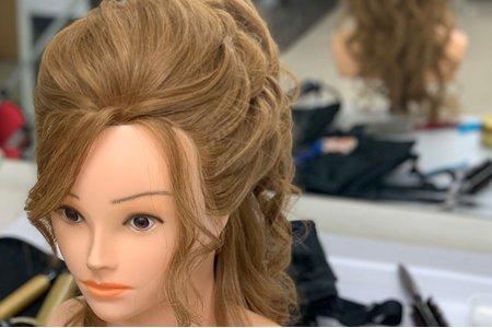 👑編髮造型