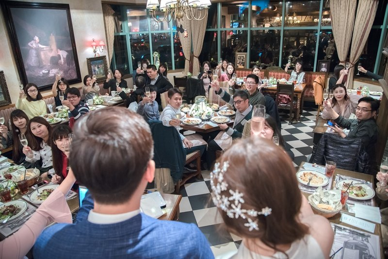 CB_歐式小婚宴專案作品