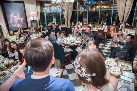 CB_歐式小婚宴專案