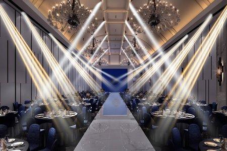 皇家薇庭婚宴會廳