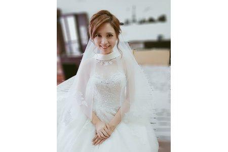 筱翎訂結婚
