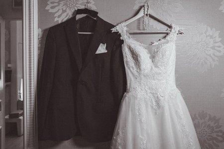 WEDDING DAY | 婚禮美學