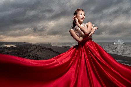 獨立婚紗 - 舞動時尚