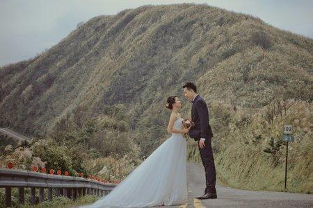 國內婚紗|海洋莉莉婚紗美學攝影室