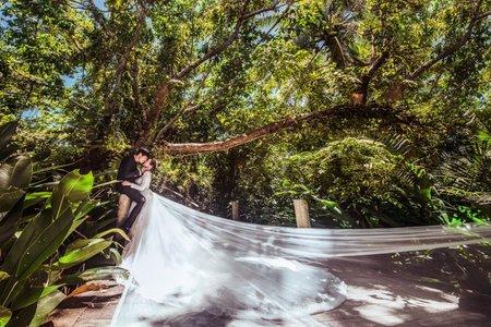 海外婚紗-長灘島|海洋莉莉婚紗美學攝影室