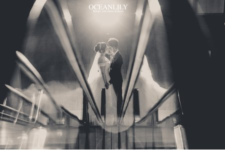 婚禮紀錄|海洋莉莉婚紗美學攝影室