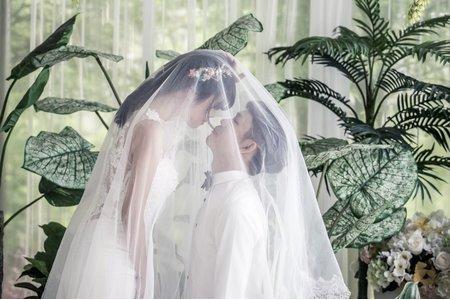 國內婚紗-苗栗|海洋莉莉婚紗美學攝影室