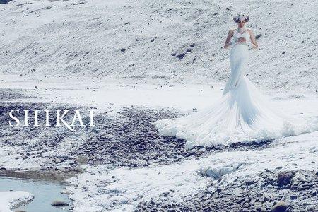 【 冰與火 】是嵦映相事務所SEEKAI STUDIO
