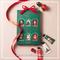 2018innisfree綠色聖誕限定的香氛護手霜組合