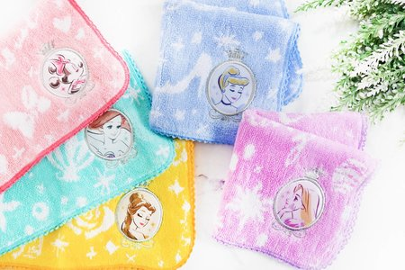 日本客製手帕