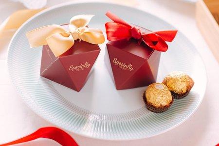 喜宴金莎巧克力系列