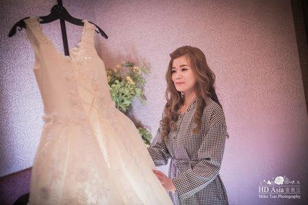 婚宴婚禮攝影作品集