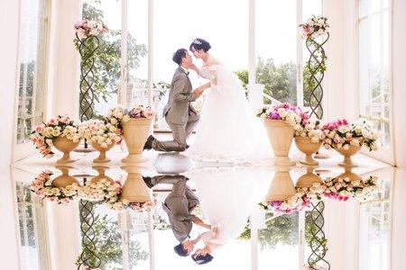 厚片新娘專區