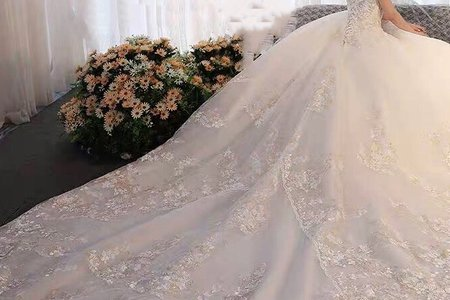 浪漫愛情婚紗