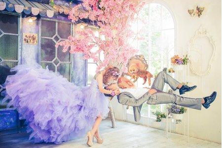 33800親愛的套餐訂婚➕結婚