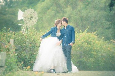 婚紗拍照➕婚禮攝影➕新娘㊙️書 超級包套