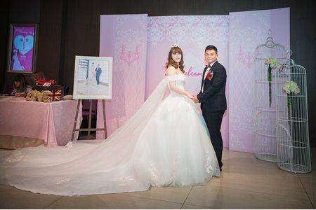 婚紗攝影&新娘㊙️書