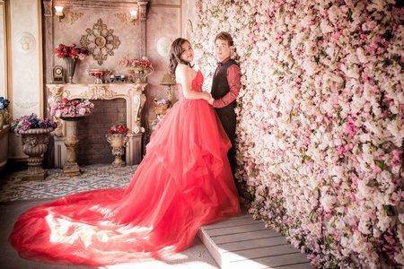 訂製厚片甜甜➕大尺碼禮服婚紗