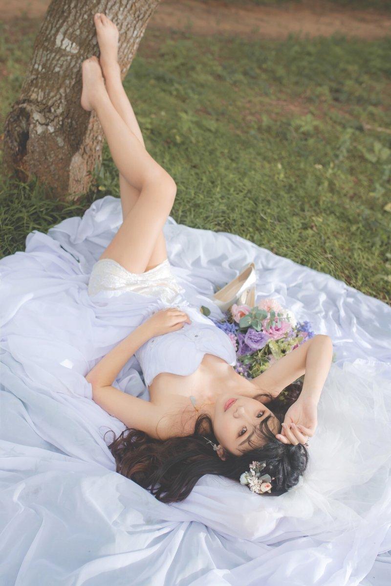 小套餐 婚紗作品