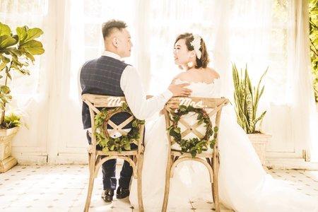 加大尺碼甜甜婚紗➕新㊙️➕婚攝=超值優惠
